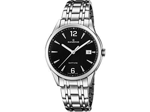 Candino Klassik Classic Timeless C4614 4