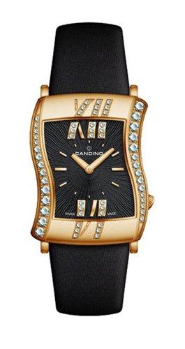 Candino Damen Armbanduhr Swing C4425 2