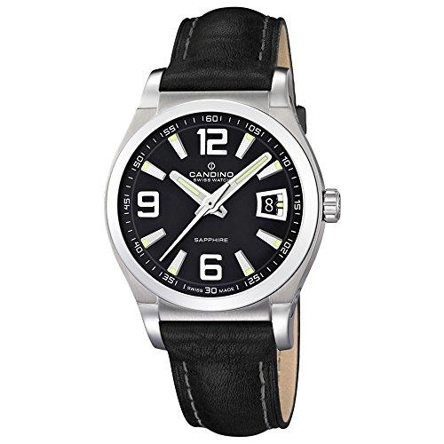 Candino Uhren Casual C4439 9