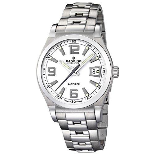 Candino Uhren Herrenuhr Casual C4440 5