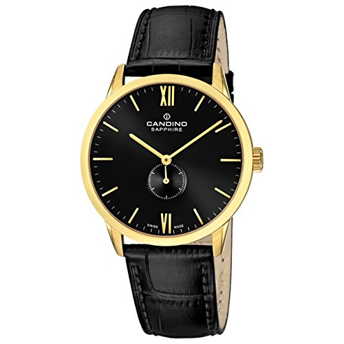 ORIGINAL CANDINO Uhren Herren c4471 4