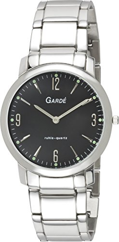 Gard Elegance GR11364 Herrenarmbanduhr Klassisch schlicht