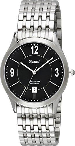 Gard Elegance GR89734 Herrenarmbanduhr Klassisch schlicht