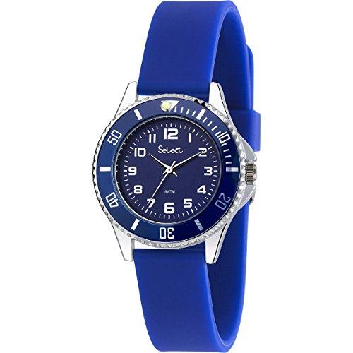 Damen Uhr Select Crewman oder jk 10 13