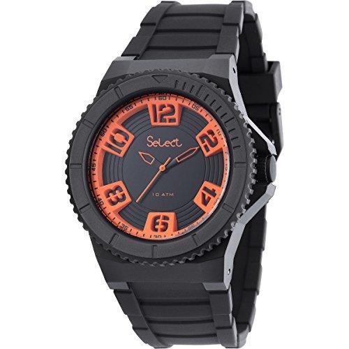 Herren Select Uhr la 10 07