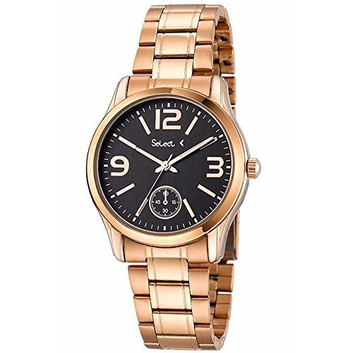 Uhr Select Damen Army Gold Rose tt 91 77