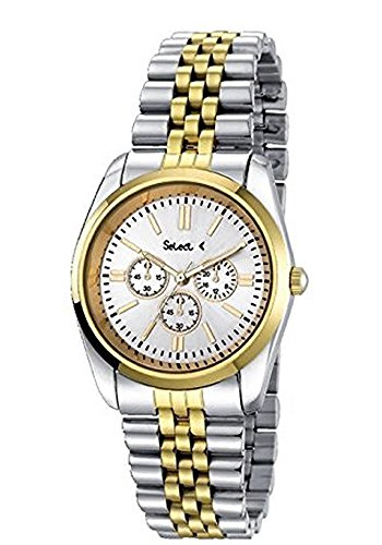 Uhr Select Damen Army bicolor tt 81 67