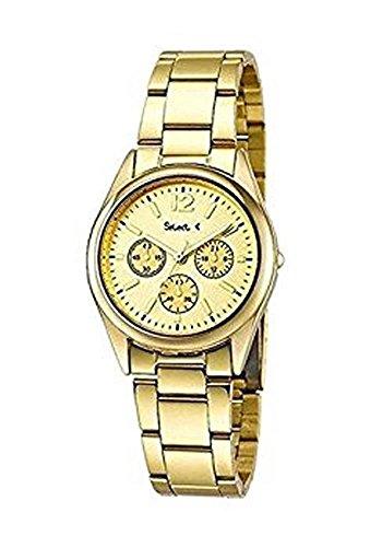 Uhr Select Damen Army Gold tt 92 71