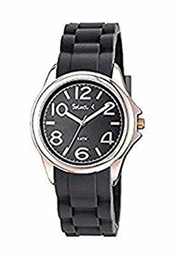 Uhr Select Damen Gold Rose tt 100 02