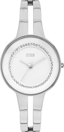 Rizzy Crystal Silver 47277 s