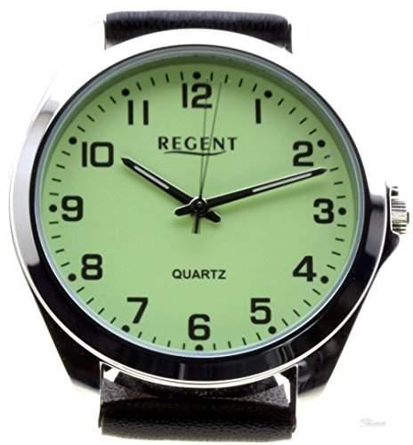 Regent klassische Herrenuhr 111442076