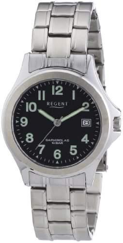 Regent Herrenarmbanduhr 11150309
