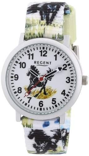 Regent Unisexuhr 12400192