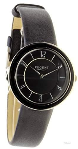 Regent modische Damenuhr Titan 78309016