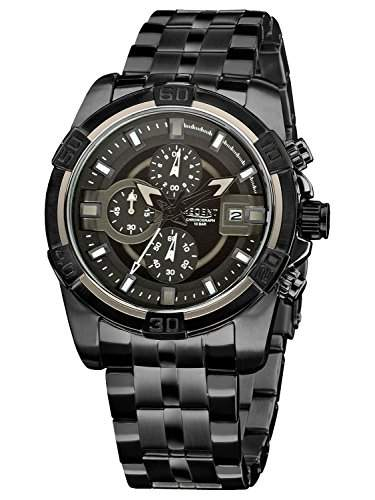 Regent Chronograph Herrenuhr HM 8007