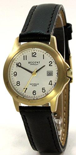 Regent 76074519 mit Lederband