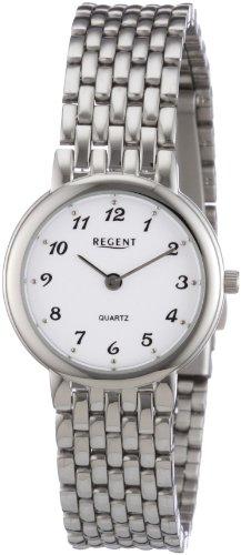Regent XS Analog Edelstahl 12220710