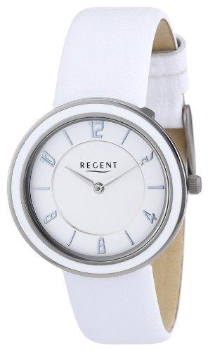 Regent XS Analog Quarz Leder 12090269