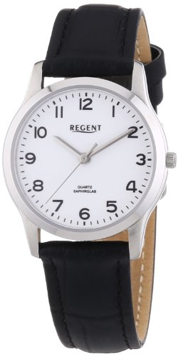 Regent XS Analog Quarz Leder 12111105