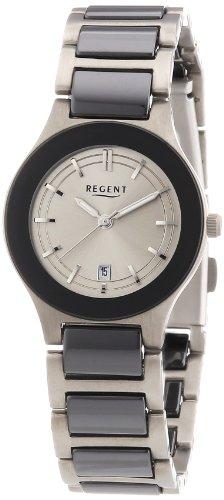 Regent XS Analog Quarz Titan 12290394