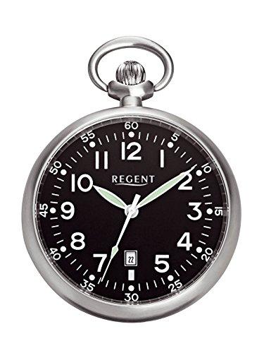 Regent P62 Taschenuhr Herren