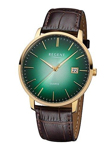 Regent Herren Armbanduhr 11100273
