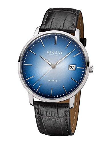 Regent Herren Armbanduhr 11110751
