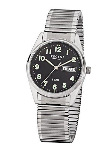 Uhr 33mm Stretch Regent F291