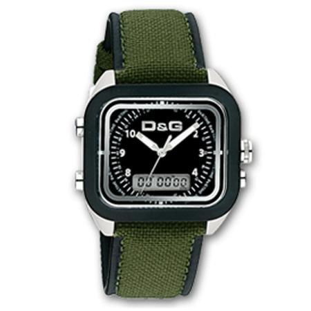 Armbanduhr herren D G Dolce e Gabbana mod DW0297