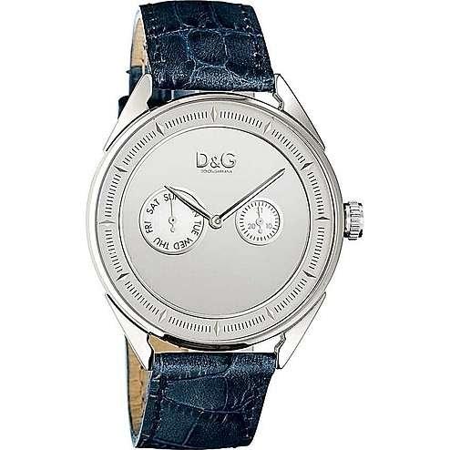 Armbanduhr herren D G Dolce e Gabbana JIMMYZ DW0421