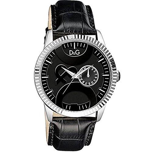 Armbanduhr herren Twin Tip D G Dolce e Gabbana mod DW0696