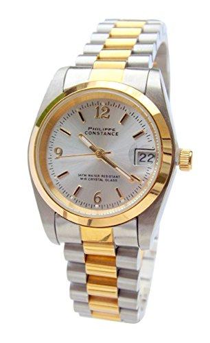 Damen Armbanduhr Farbe Gold kleines Zifferblatt Kollektion Dolce Vita wasserdicht