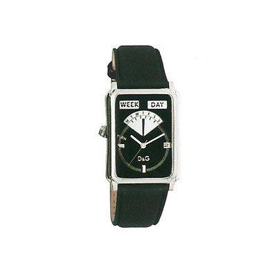 D G Uhr DW0122 Schwarz