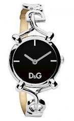 Damenuhr D G Dolce und Gabbana Flock DW0496
