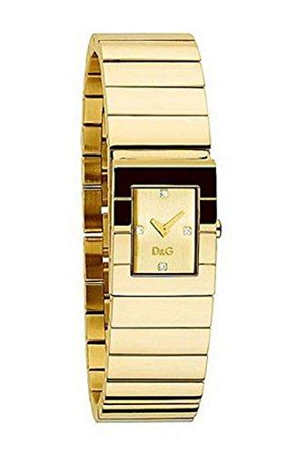 D G Damen Armbanduhr DW0329