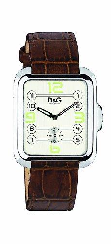 Dolce Gabbana Herren Armbanduhr Quarz Analog DW0188