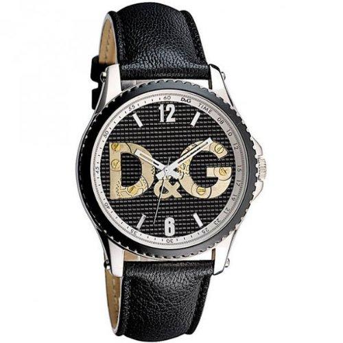D G Dolce Gabbana Herren Uhren Sestriere DW0702