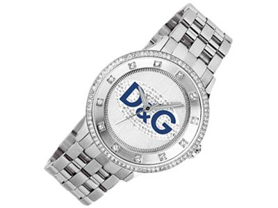 D G Prime Time Big DW0133 Herrenuhr