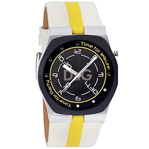 D G Uhr DW0195 Farbe Tricolor