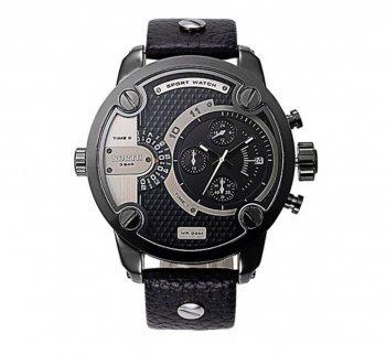 DESIGN FREUNDE Uhr Herrenschmuck Schmuck Armschmuck Armreifen Schmuckset Watch Accessoires Armbanduhr Herrrenuhr von NORTH