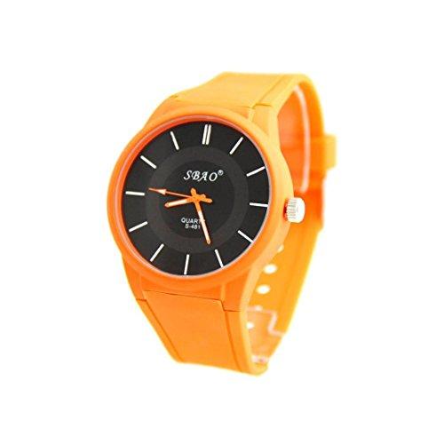 Silikon in Orange sbao 715