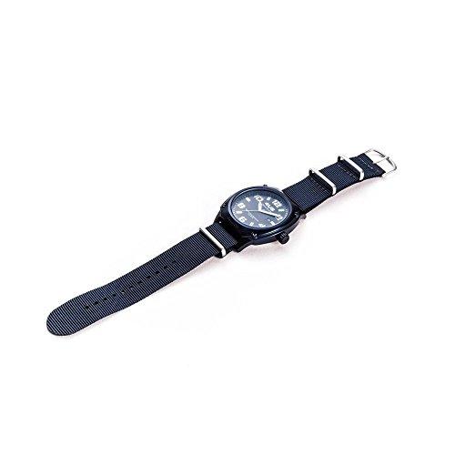 Uhr Paciotti Aluminium Cotton Blue t4al131