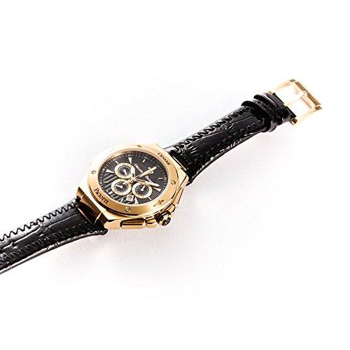 Uhr Paciotti Crono Gold Vulcano tscr105