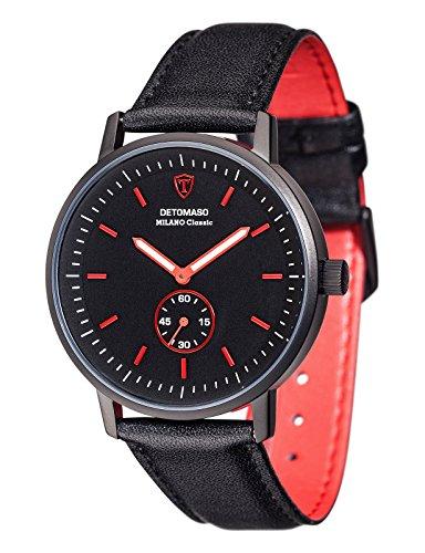 DETOMASO DT1072 A Armbanduhr DT1072 A