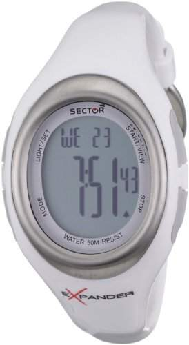 Sector Expander Damen Armbanduhr CARDIO R3251173515