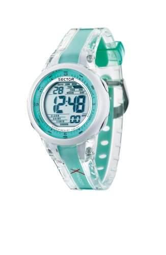 Sector Expander Unisex-Uhren Quarz Digital R3251272715
