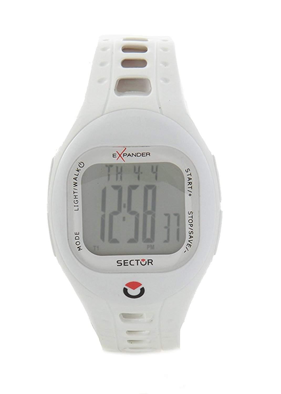 Sector Herren-Armbanduhr OUTDOOR Chronograph Quarz Kautschuk R3251274115
