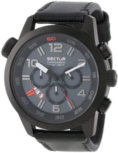 Sector Herren Armbanduhr Oversize R3271702025