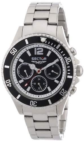 Sector 230 Herren-Uhren Quarz Chronograph R3273661525