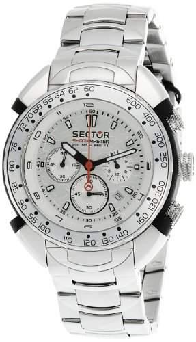 Sector Herren-Armbanduhr Shark Master R3273678045